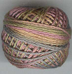 Valdani Silk Floss Vintage Pastel - VAK10520