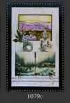 1079c Buddha Credenza 9x14 18 Mesh Lani Enterprises