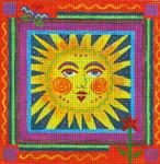 TU-SSUN Sassy Sun 18 Mesh 8 x 8 Sundance Designs