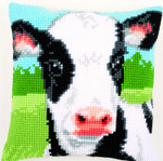 PNV157738 Vervaco Cow Cushion