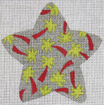 XO-101k Star with Palm Trees 18 Mesh The Meredith Collection