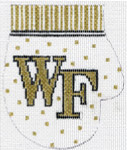 XO-148w Wake Forest 13 Mesh The Meredith Collection