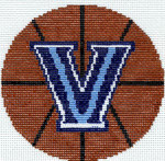 XO-150vi Basketball-Villanova 18 Mesh The Meredith Collection
