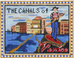 XO-156c Venice- Canals 18 Mesh The Meredith Collection