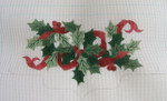 DC-173 Holly Flap 8x14 13 Mesh DECORATIONS