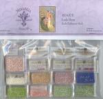 10-1311 MD107E Mirabilia Designs Lady Hera Embellishment Pack