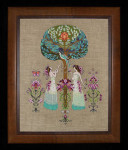 10-1850 MD109 Mirabilia Designs Tree of Hope