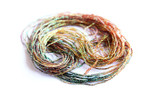 107 VanGogh #8 Braided Metallic Painter's Thread