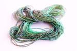 115 Grandma Moses #8 Braided Metallic Painter's Thread