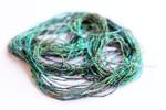 117 Niki #8 Braided Metallic Painter's Thread
