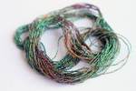120 Boucher #8 Braided Metallic Painter's Thread