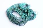 127 Waterhouse #8 Braided Metallic Painter's Thread