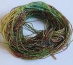 117 Niki #4 Metallic Braid Painter's Thread
