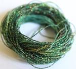 124 Turner #4 Metallic Braid Painter's Thread