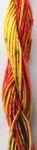 Gimpe (VanGogh) Rayon (10m skein) Painter's Thread