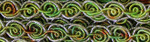 108 Rousseau Snail Trim (2.5 yd/pack) Painter's Thread