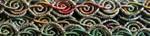 117 Nicki Snail Trim (2.5 yd/pack) Painter's Thread