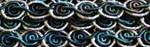 119 Gabrielle Snail Trim (2.5 yd/pack) Painter's Thread