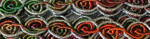 120 Boucher Snail Trim (2.5 yd/pack) Painter's Thread