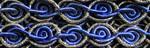 123 Wilhelmina Snail Trim (2.5 yd/pack) Painter's Thread