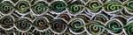 124 Turner Snail Trim (2.5 yd/pack) Painter's Thread