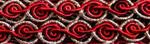 125 Matisse Snail Trim (2.5 yd/pack) Painter's Thread