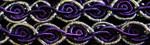 126 Kirchner Snail Trim (2.5 yd/pack) Painter's Thread
