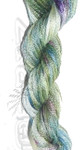 Cezanne 6 Strand Embroidery Floss (Mouline) Painter's Thread
