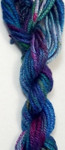 Chagall Soie d'Alger 7 Strand Silk Floss (5m skein) Painter's Thread
