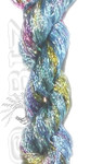 Kandinsky Shimmer Blend Ribbon Floss (10m skein) Painter's Thread
