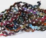 140-05-102 102 Kandinsky Rayon Ric Rac (5 yd/pack) Painter's Thread