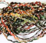 140-05-104 104 Monet Rayon Ric Rac (5 yd/pack) Painter's Thread