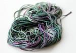 121 Cezanne Soie American Soie American (10m skein) Painter's Thread