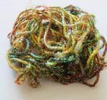 101 Macke Metallic Twist (5m skein) Painter's Thread