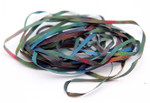 117 Niki 2mm Silk Ribbon Painter's Thread