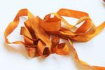 106 Klimt 13mm Silk Ribbon Painter's Thread