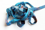 109 Picasso 13mm Silk Ribbon Painter's Thread