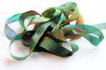 115 Grandma Moses 13mm Silk Ribbon Painter's Thread