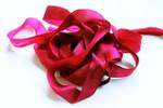 122 Marianne 13mm Silk Ribbon Painter's Thread