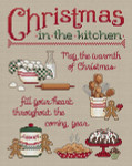 09-2714 Christmas In The Kitchen by Sue Hillis Designs