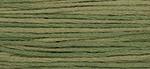 6-Strand Cotton Floss Weeks Dye Works 1183 Artichoke