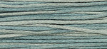 6-Strand Cotton Floss Weeks Dye Works 1296  Dolphin