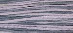 6-Strand Cotton Floss Weeks Dye Works 1155 Blue Heron