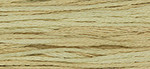 6-Strand Cotton Floss Weeks Dye Works 1106 Beige