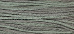 6-Strand Cotton Floss Weeks Dye Works 1154 Graphite