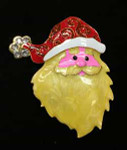 Santa 2 Big Buddy The Meredith Collection ( Formerly Elizabeth Turner Collection)