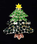 Christmas Tree 2 Big Buddy Needle Minder The Meredith Collection ( Formerly Elizabeth Turner Collection)