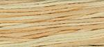 6-Strand Cotton Floss Weeks Dye Works 1108 Honeysuckle