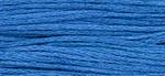 6-Strand Cotton Floss Weeks Dye Works 1307 Americana