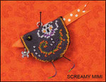 JN217S Tricky Tweet • Screamy Mimi • GIE Just Nan Designs